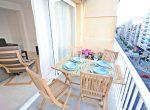 Malaga Center Apartment Salitre