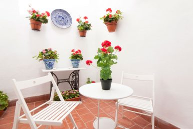 Malaga Center Flat Comedias 2 bedrooms