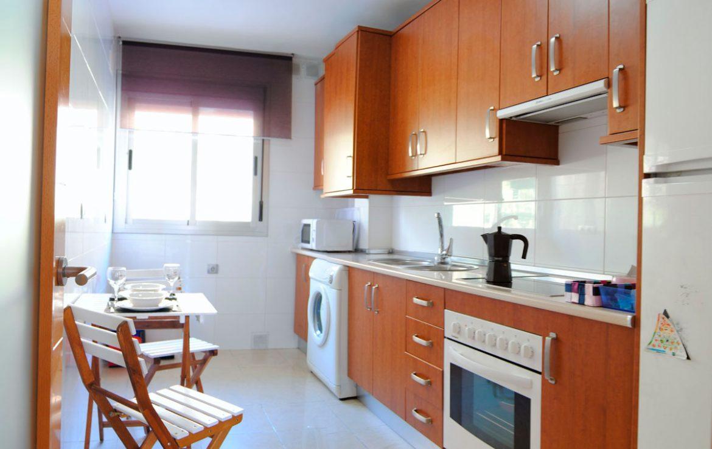 Malaga Center Flat Penthouse Private Solarium A