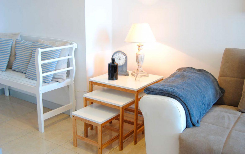 Malaga Center Flat Penthouse Private Solarium B
