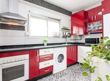 Malaga center apartment salitre 2