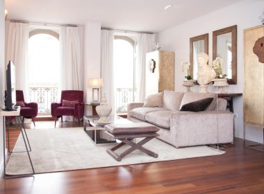 malaga center apartment felix saenz