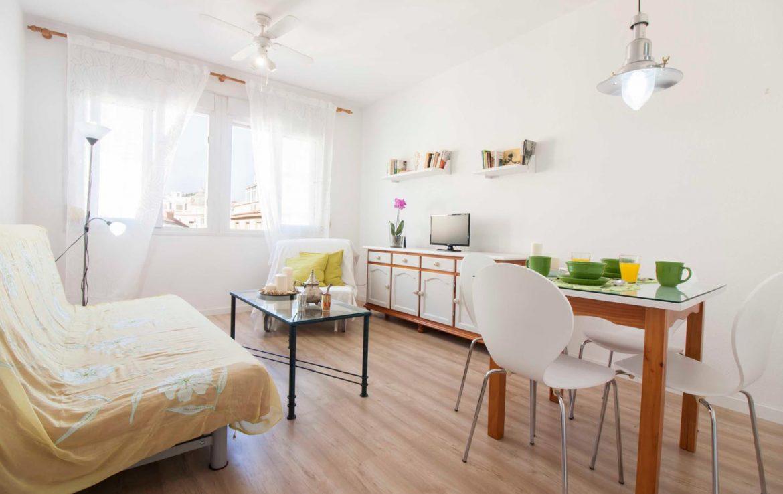 malaga center apartment atocha