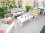 Malaga Exclusive Terrace near Malagueta Beach WIFI