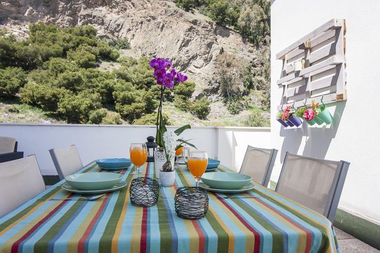 Malaga Exclusive Penthouse Private Solarium B
