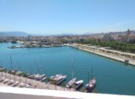 Malaga Seaviews Marina 2 Bedrooms