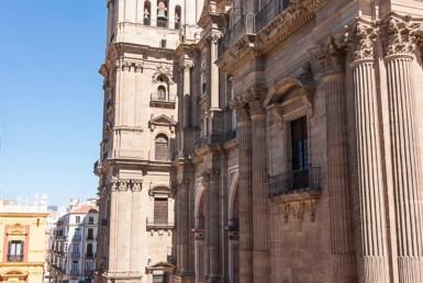 Molina Larios-Catedral