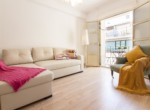Malaga apartamento turistico larga temporada