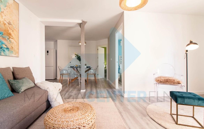 Rental apartment Malaga