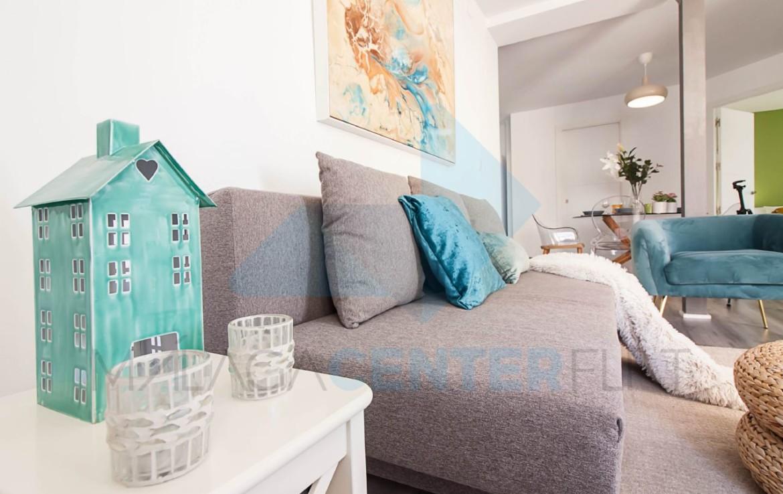 malaga buy apartment