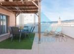 Malaga Center Terrace & Parking