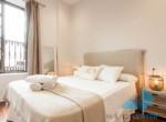 Bedroom Malaga luxury center | Malaga Center Flat