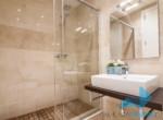 Bathroom Malaga Luxury Center | Malaga Center Flat