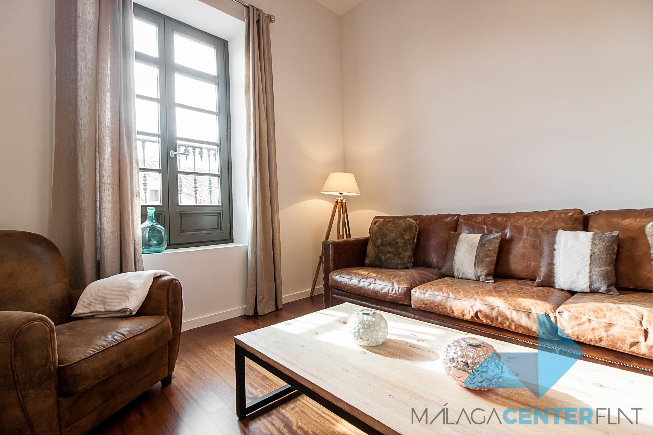 Malaga Airbnb