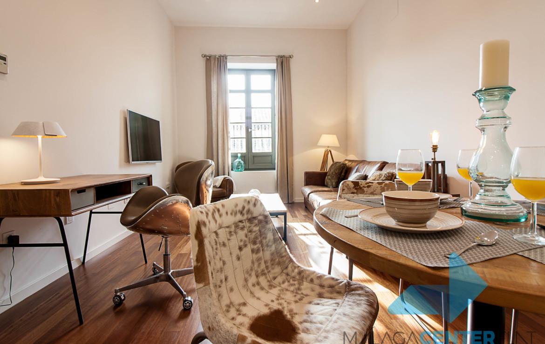 Living room center Malaga