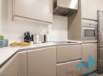 Kitchen Malaga Luxury City Center